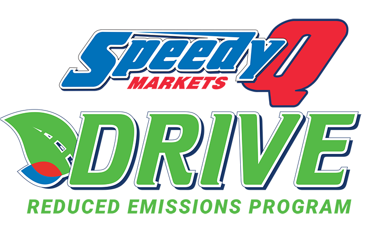 SpeedyQ Drive Launch