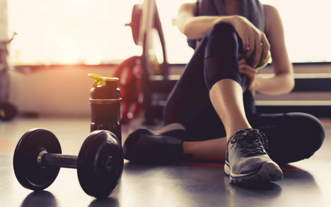 Easy Ways To Make Your Workout Routine Green