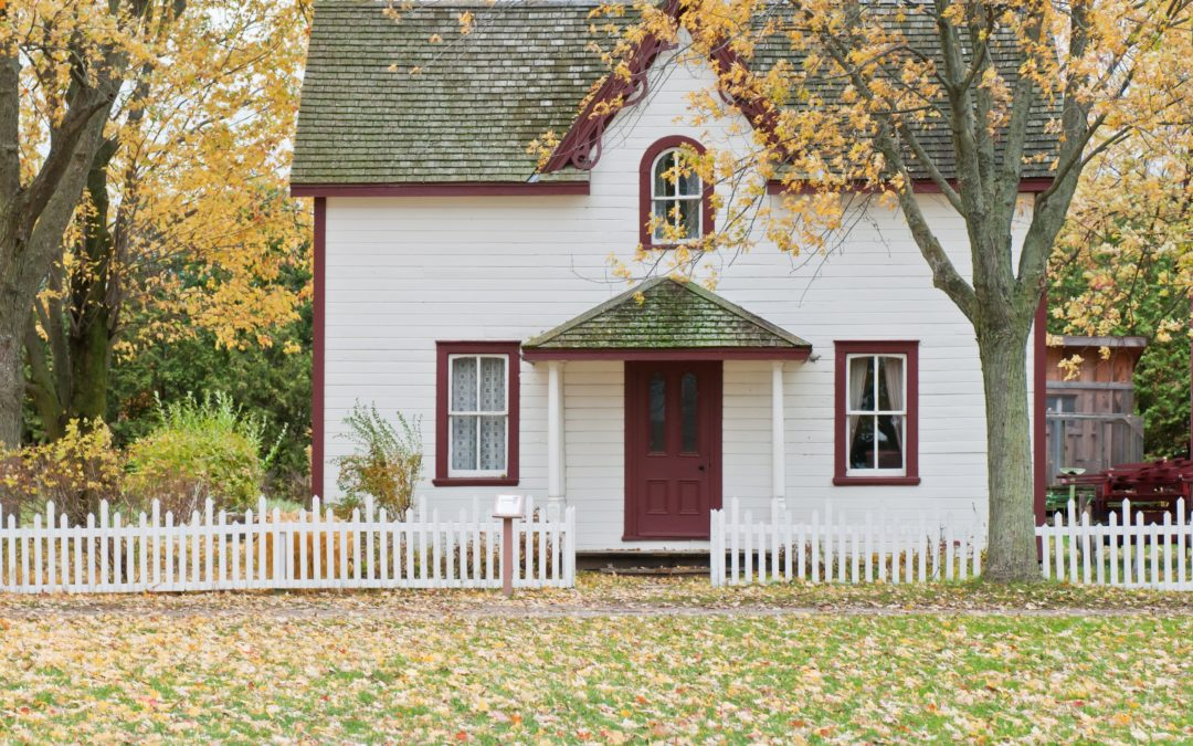 6 Things You Can Do To Prepare Your Home For Fall