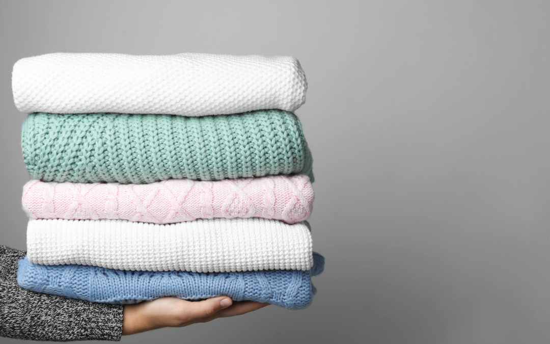 3 Ways to Repurpose Your Old Winter Clothes